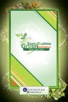 Euro Muslim Green Initiative by atcreation