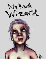 Naked Wizard by Miss-Lacy