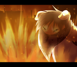 .:You messed with me:. by Agelenawolf