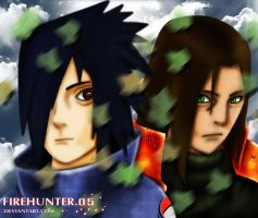 Leaf Brotherood. by Sardoron