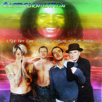 Rastafornication: A RHCP Tribute To Bob Marley by MrAngryDog