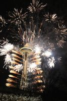 1 New Year From Seattle by Ym2d