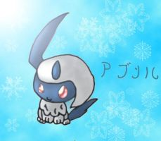 Absol by Chaomaster1