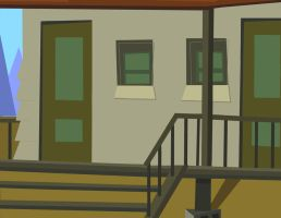TDI Cabin Background by Contemperina