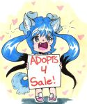 ADOPTS FOR SALE by Zona-Light