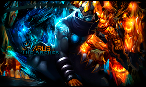 Varus by Nariele89