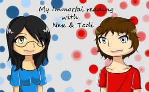 [Video] My Immortal with Nex and Todi: Ch.1-4 by Don-Hill-44