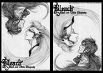 BLEACH: Black and White Rhapsody by blackstorm