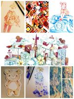 Original Doodle/Sketch Auctions - Closed by Na0h