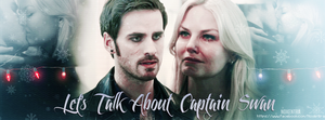 Let's talk about Captain Swan by N0xentra