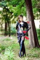 blade and soul by overclass2