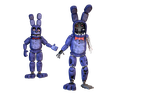 Withered Bonnie v10 | ThrPuppet by PuppetProductions