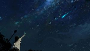 Shooting Star by gongyoo2