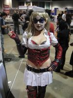 Harley Kit Kat Quinn by miss-kitty-j