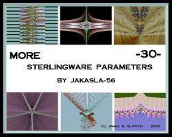 STERLINGWARE PARAMETERS 2 by JaKaSla-56