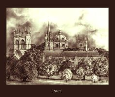 Oxford by Konf