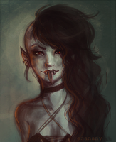 Marceline by EsaNany
