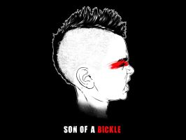 Son of a Bickle by Joey-Zero