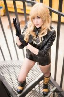 Black Canary. [02] by HiniTsuburagi
