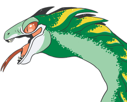 Serperior Design by Mindless-Corporation