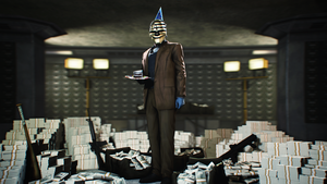 It's PAYDAY, fellas by evgenyprice