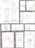 2nd Period: Page 14 by ouranshadow