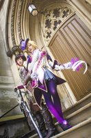 Aion: The Tower of Eternity by think-nu