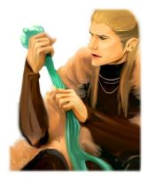 legolas-- lord of the rings by sarrahfm