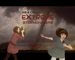 Primetime adventures in meteorology by boscaresque