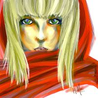 Apothacary Riding Hood by LOVEpsychidelio