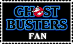 Ghostbusters Fan stamp by BennytheBeast