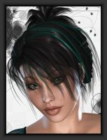ShoXoloR for Akina, Free by Shox00