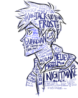 Words - Jack Frost by fluffy-fuzzy-ears