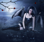 Creatures Of The Night by EnchantedWhispersArt