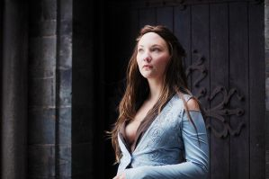 Margaery Tyrell Cosplay by Santatory