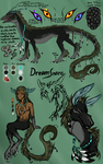 Dreamsnare redesigned (entry) by Ayarazi