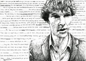 Sherlock by MP-R