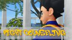TFS   Fight counseling by CogetaCats