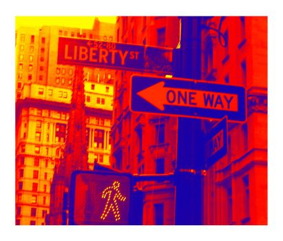 Liberty's a One Way Street by cRaZyCaT-7