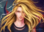 Deidara_ gust of wind by Zetsuai89