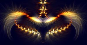 Manufactury for Angel Wings by eReSaW