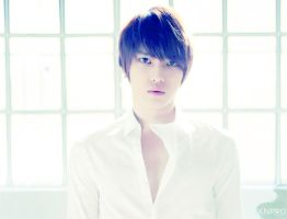 Jaejoong - Intermodulation by KNPRO