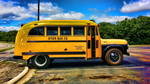 Funny Bus by simpspin