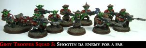 Grot Rebel Troopers 5 by Proiteus