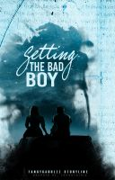 Getting the bad boy (Wattpad Cover) by Euphrysicia