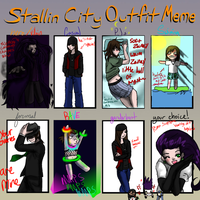 SC Zaine Outfit meme by MasterGDMFTobi