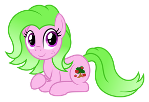 [Request] Apple Heart by HankOfficer