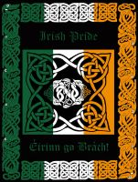 Irish Pride by introspectre