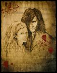 Adam and Eve (OLLA) by MaTilda-2941
