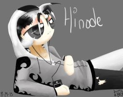 Hinode by polarbear1234